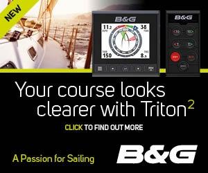 BandG AUS Triton2 300x250