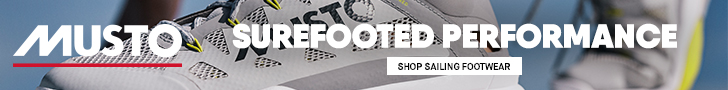 Musto AUS 2017 728x90 Footwear