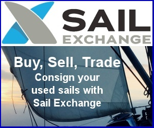 Sail Exchange 300x250 Used Sails