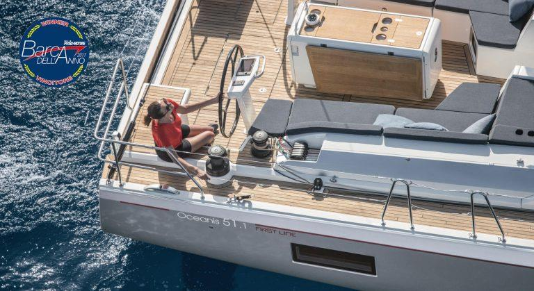 Beneteau Oceanis 51.1 - photo © Beneteau