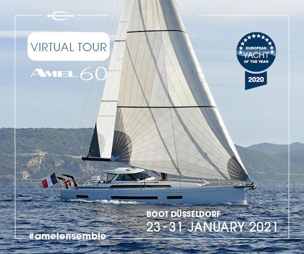AMEL Yachts 2020 - AMEL 60 - 600x500 v2