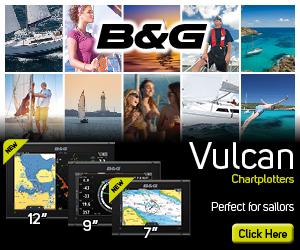 B&G Vulcan 2018 300x250
