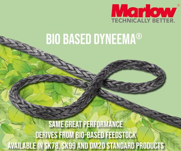 Marlow 2020 Bio-Baser Dyneema - 600x500