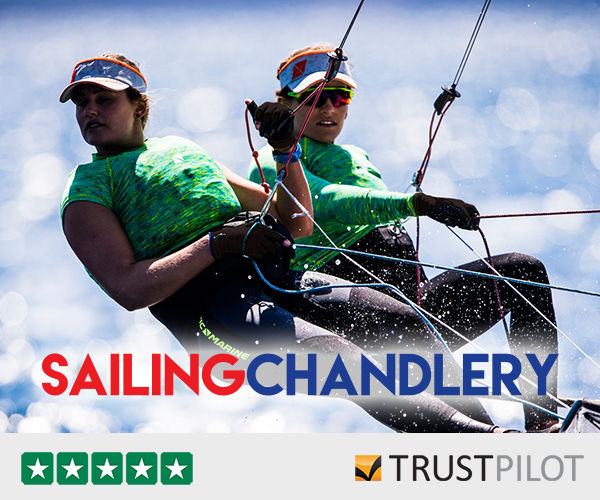 Sailing Chandlery 2019 - Magic Marine MPU