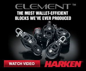 Harken AUS Element - 300x250