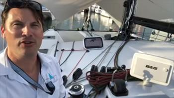 Outremer 45 Syndicate announced at packed Sailing La