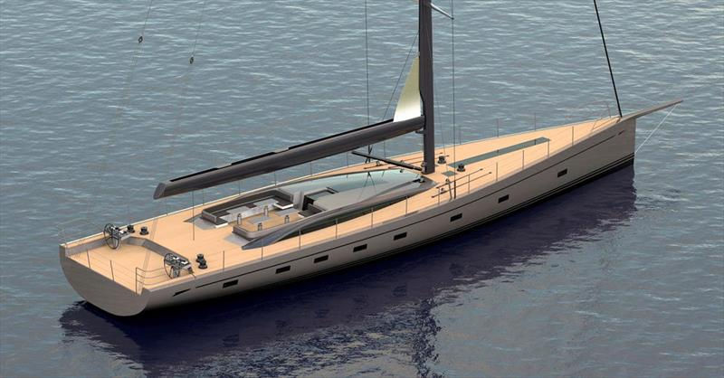 Oyster Yachts photo copyright Oyster Yachts taken at  and featuring the Cruising Yacht class