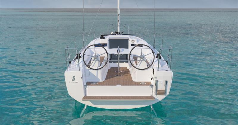 Oceanis 30.1 - photo © Beneteau