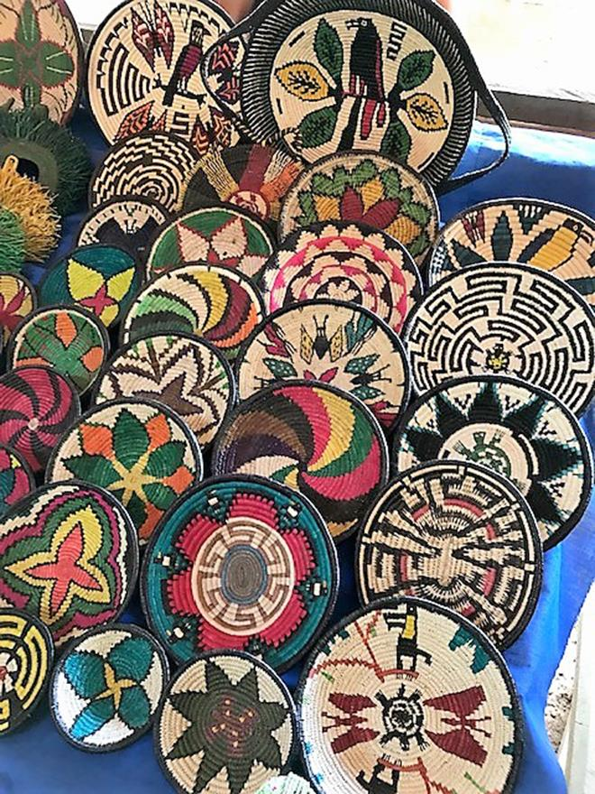 World ARC 2019-20 - Embera Craft - photo © World Cruising