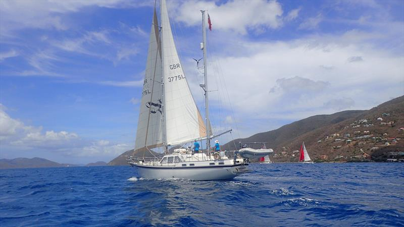 ARC Europe & ARC USA 2019 photo copyright World Cruising taken at  and featuring the Cruising Yacht class