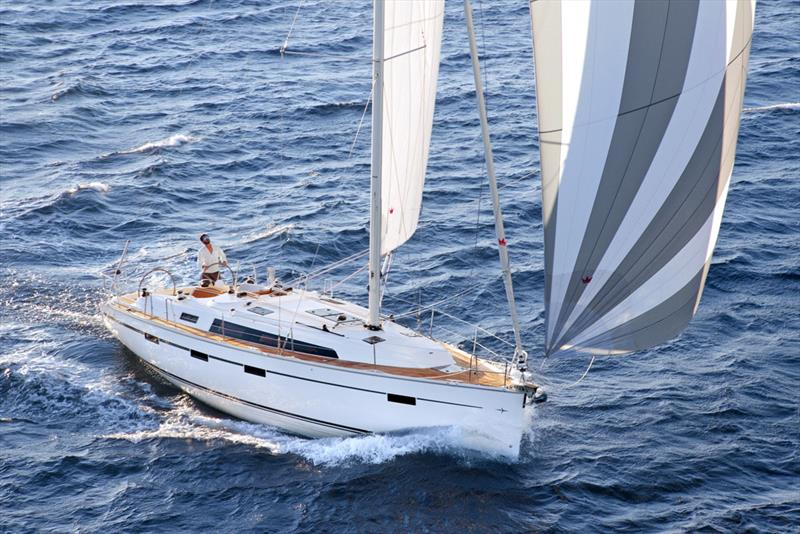 Bavaria Cruiser 41 - photo © Bavaria Yachts