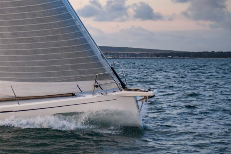 Introducing the Arcona 345 photo copyright Arcona Yachts taken at  and featuring the Cruising Yacht class