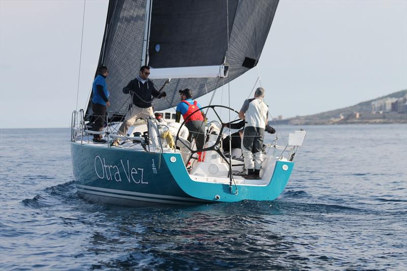 Coastal Race 1 photo copyright Maria Vella-Galea taken at Royal Malta Yacht Club and featuring the Cruising Yacht class
