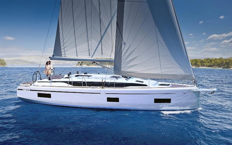Bavaria C38 photo copyright Bavaria Yachts taken at  and featuring the Cruising Yacht class