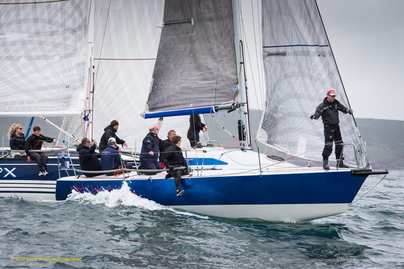 ICRA Nationals at the Royal Cork Yacht Club - Day 2