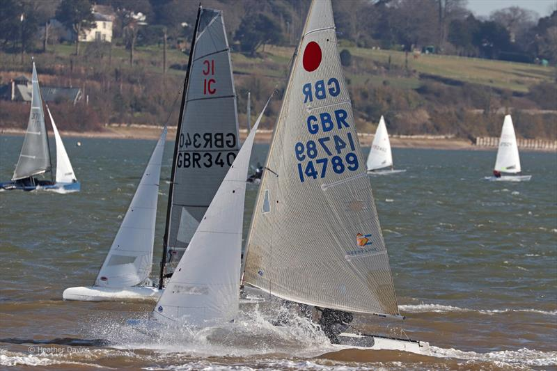 Southwest Winter Series Standings After The Starcross Steamer