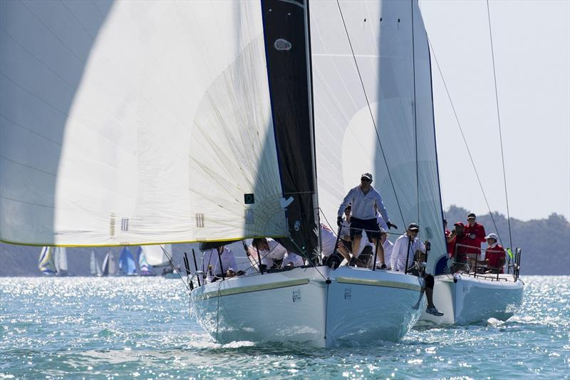 Hollywood comes to Airlie Beach Race Week 2019