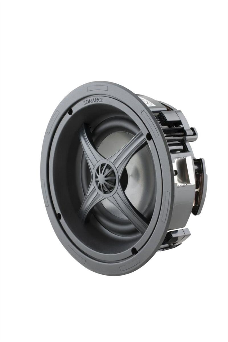 Sonance VP65R-XT speakers - Southern Wind 105 Satisfaction - photo © Videoworks