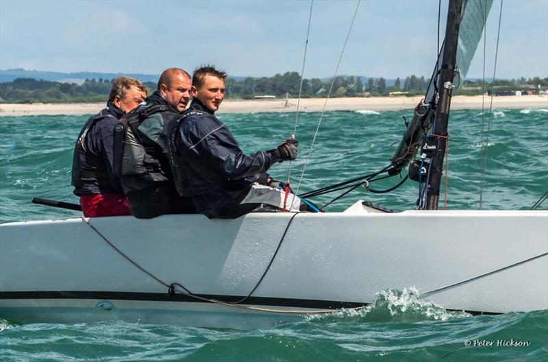 Zhik RS Elite National Championship at Hayling Island