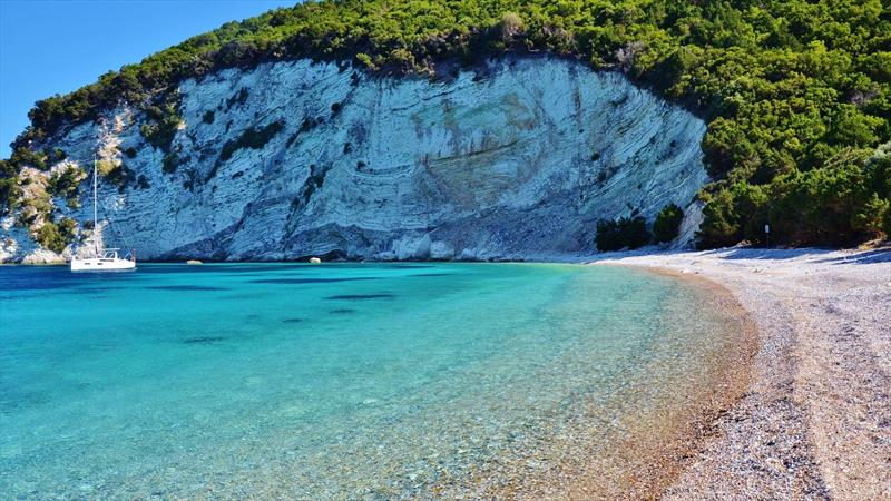 Definitive guide to flotilla sailing in the Greek Islands from