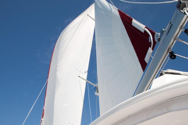 Featured yacht- Antares 44i, the ocean-crossing catamaran