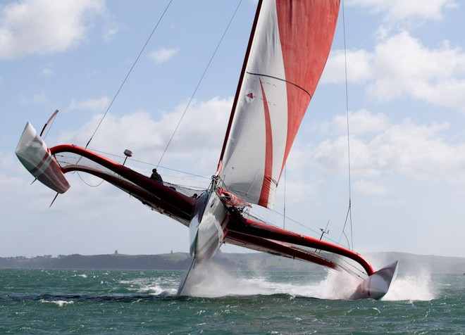 BMW Auckland Cup- A boisterous and spectacular final day + Video