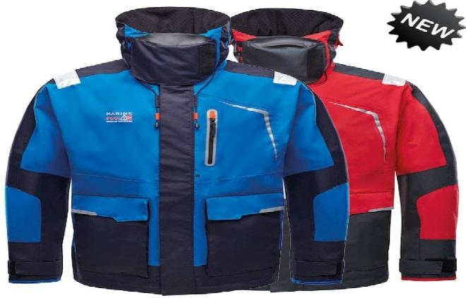 Marinepool Sailing Clothing, Gear and Accessories – Ross