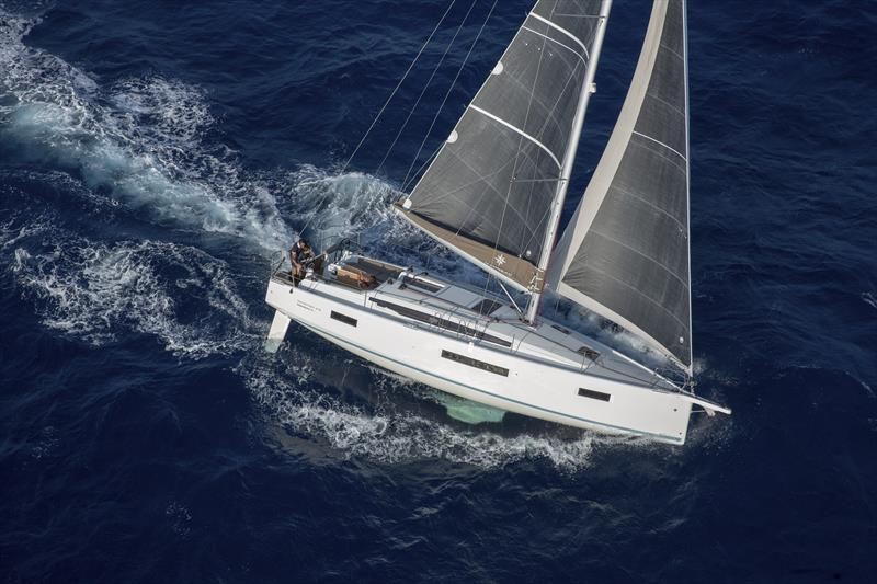 Sunsail invest in 15 new Jeanneau Sun Odyssey 410 yachts in 2020 - photo © Jeremoe Kelagopian