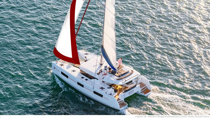 Set sail with Sunsail at the Southampton International Boat Show - photo © Sunsail