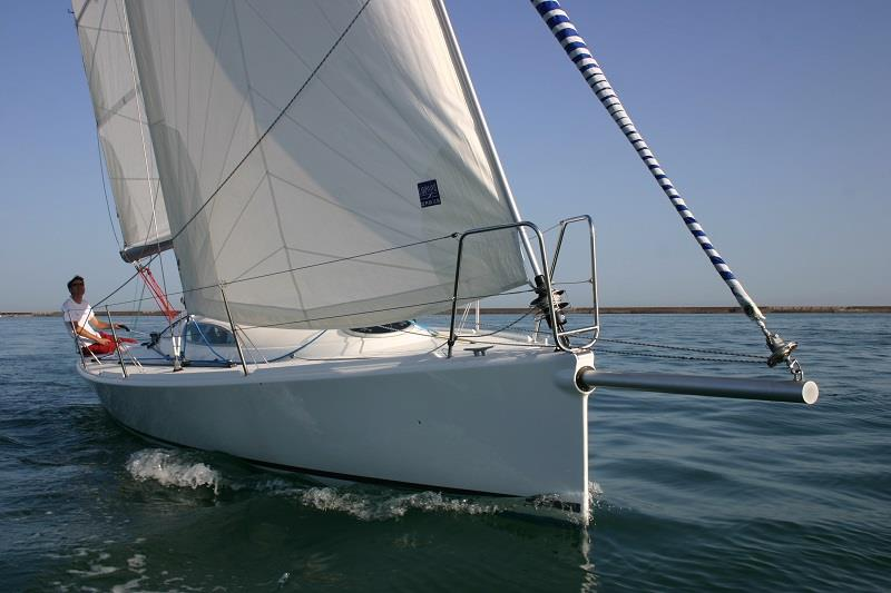 Facnor Ls Lx Rx New In Genoa Sail Furling