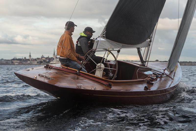 Stunning Swiss Performance Yachts 10m sailing yacht