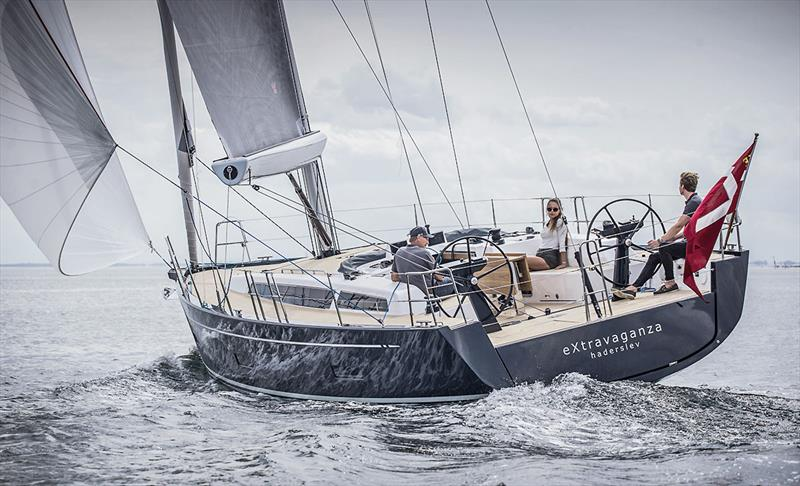 New X46 by X-Yachts of Denmark - photo © X-Yachts